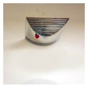 BORIS plata Metalarte. Sergio Yuscar+Devesa