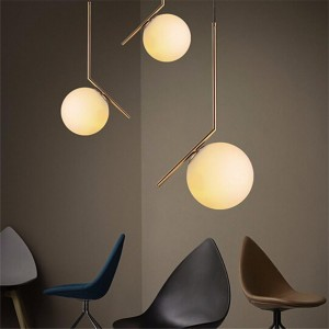 IC S1, Flos (Michael Anastassiades)