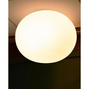 GLO-BALL C2, Flos (Jasper Morrison)