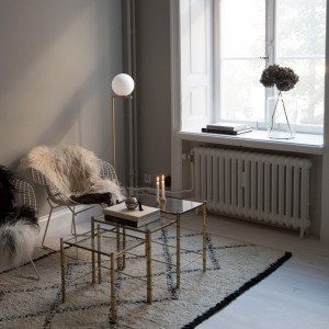 IC F1, Flos (Michael Anastassiades)