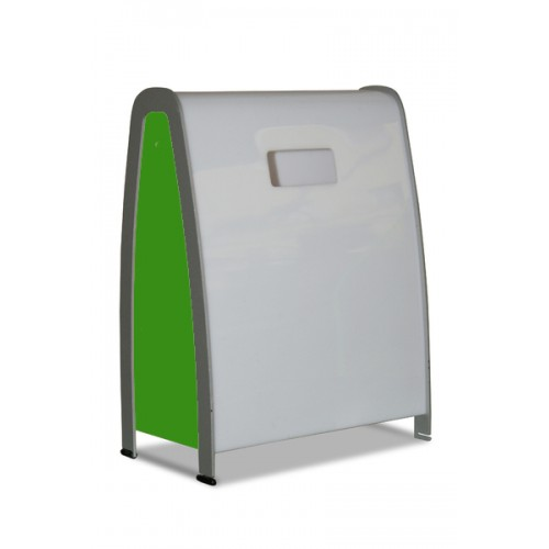 POCKET verde Carpen